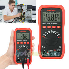 Digital LCD Multimeter Voltmeter Ammeter 2000Count AC DC Current Voltage Tester
