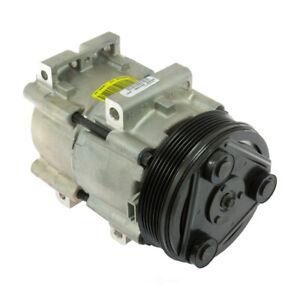 A/C Compressor Omega Environmental 20-11273