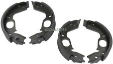 FOR MITSUBISHI SHOGUN SPORT 2.5 3.0 01 02 03 04 05 06 07 08 HAND BRAKE SHOES SET