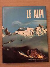 LE ALPI - Selezione Reader's Digest 1971