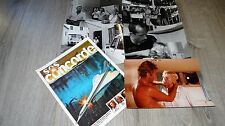 S.O.S CONCORDE Ruggero Deodato rare photos presse cinema argentique 1978