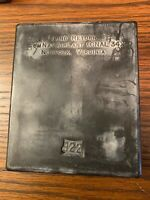 RARE WWII Escape & Evasion Gold Kit for Military Pilots - STILL SEALED/X-RAYED