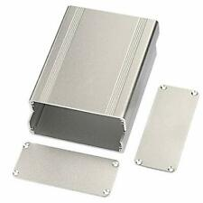 Eightwood Aluminum Electronic Project Enclosure Extruded Box For Pcb Board Di