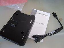 GoBook MR-1 Battery Charger Kit  IX750 General Dynamics Itronix  New