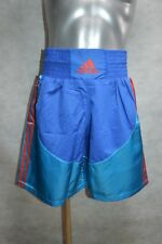 SHORT MULTI BOXE  ADIDAS TAILLE S MMA/KICK BOXING/FREE FIGHT/THAI/FULL