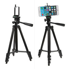 Professional Camera Tripod Mount Stand Holder for iPhone Samsung LG HTC Phone