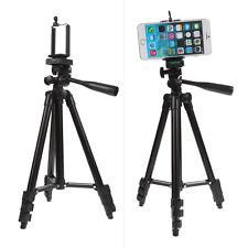 Professional Flexible Mini Camera Tripod Stand Holder for iPhone Samsung Phone