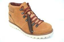 "The North Face $150 Mens Ballard 6"" Waterproof Camel Winter Boots US 10.5 UK 9.5"