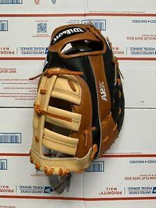 "NWT Wilson WTA2KRB202820 RHT First Base Mitt Baseball Glove A2K 2820 12.25"""
