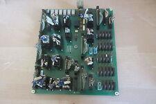 Hitachi Seiki VS50 VS-M.DIS 13-37-00-01 Distrubution Board Sigma 16 18 21 Fanuc
