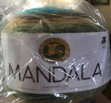 Lion Brand Mandala Yarn Dragon 023032023151