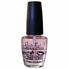 OPI Clear Nail Polish