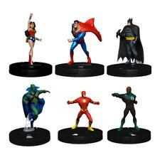 Heroclix Justice League Unlimited Starter Set