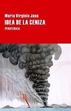 IDEA DE LA CENIZA