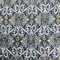 TOMMY BAHAMA Mens Hippie Shirt MED Hawaiian 100% Silk VIBRANT Psychedelic GUC
