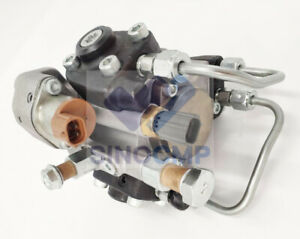 294050-0171 ME306389 Fuel Injection Pump for 2010 Mitsubishi Fuso FK 260 Parts