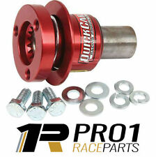 Quickcar Quick Release Steering Hub CIRCUIT RACE Rally SPEEDWAY TRACK Drag CAR