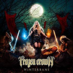 FROZEN CROWN - Winterbane - CD DIGIPACK