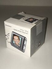 "Digital Photo Keychain My Life - Brookstone -  62 photos ""NEW IN BOX"""