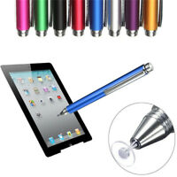 Capacitive Touch Screen Pen Stylus For iPhone iPad Samsung iPhone Air Tablet PC