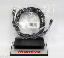 Mamiya Zd Body / Digital Back Ieee 1394 Firewire Cable 4 to 6 Pin,15 feet/4.5 m