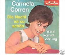 CARMELA CORREN - Die Nacht ist so schön