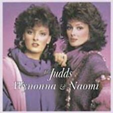 "THE JUDDS, CD ""WYNONNA & NAOMI"" NEW SEALED"