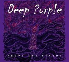 Deep Purple - Above and Beyond - CD