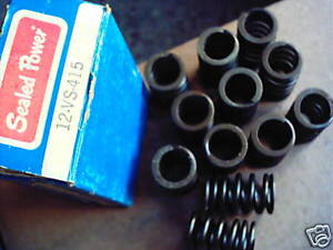 INLET VALVE SPRING FOR JEEP WILLYS