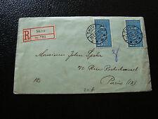 DANEMARK - enveloppe 1930 (cy14) denmark