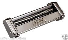 MARCATO Accessori CAPELLINI x Sfogliatrice Atlas 150 Pasta Maker dough sheeter
