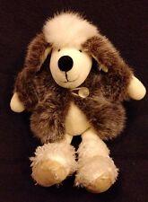 Jellycat Sheep Dog Fur Coat Plush Soft Toy Small Puppy Stuffed Animal Bunglie