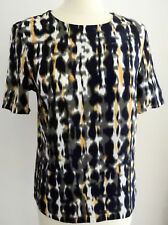 BNWT LADIES SIZE 8 RRP £29.50 MARKS & SPENCER SUMMER TOP, M&S BLOUSE
