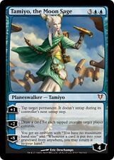 Tamiyo, le sage de la Lune - Tamyio, the Moon Sage - Magic mtg-
