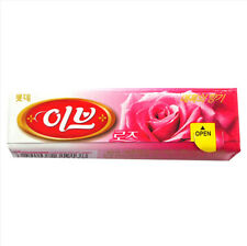 Lotte Eve Chewing Gum Rose Made in Korea