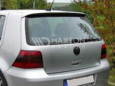 BODY KIT  SPOILER ALETTONE POSTERIORE VW GOLF IV MK4 R32 LOOK  97-03
