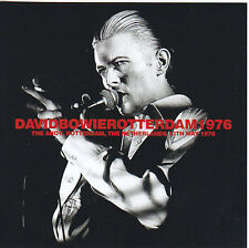 David Bowie / Rotterdam 1976 / 2CD / Japanese Only / Rare