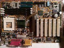 RARE! ABIT Computer SE6, Socket 370 (PGA370), Intel (8791) Motherboard
