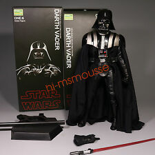 "Darth Vader Star Wars Classic Movie 1/6 12"" Action Figure Collection Crazy Toys"