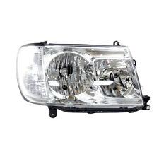 Front Headlamp/Headlight R/H For Toyota Landcruiser HDJ100 4.2TD 5/05>ON (DEPO)
