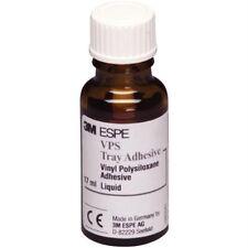 3M ESPE VPS TRAY ADHESIVE VINYL POLYSILOXANE TRAY ADHESIVE - 17 ML BOTTLE