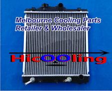 Radiator for HONDA CIVIC 1.5/1.6L 1992-2000 & ACURA EL 1.6L 1997-2000 L4 4CYL