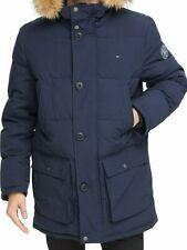 Tommy Hilfiger Mens Arctic Cloth Jacket