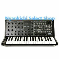 KORG Analog Semi-Modular Synthesizer MS-20 mini from Japan NEW