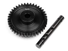 HPI Racing - Suspension Arm Set (E10)