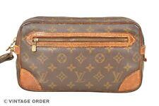 Louis Vuitton Monogram Marly Dragonne GM Clutch Bag M51825 - YF01665