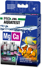 JBL PROAQUATEST Mg Ca Magnesium Calcium Test Set  Meerwasser Salzwasser
