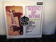 CHIM KOTHARI - Sound of Sitar ~ DERAM 16001 {nm} Recorded:  1966 w/Greenslade