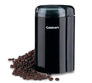 Cuisinart DCG-20N Coffee Grinder 2.5 oz - COLOUR BLACK