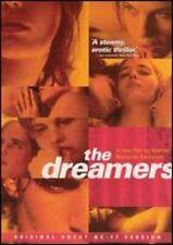 The Dreamers by Bernardo Bertolucci: Used